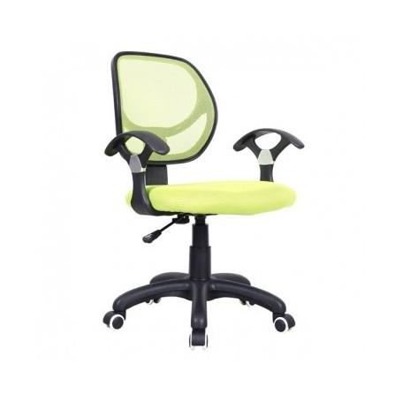 Pisarniški stol OAZA zelen