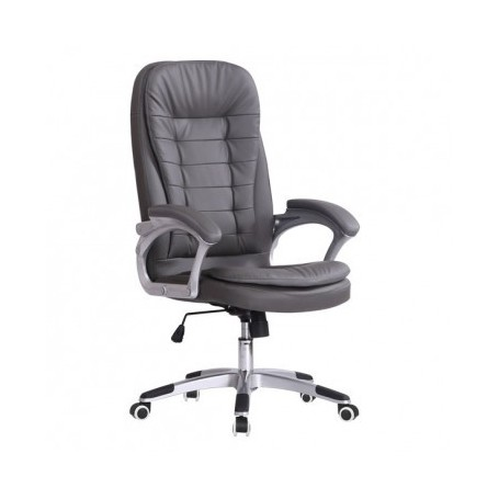 Office chair RUTLE grey