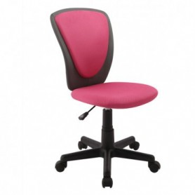 Office chair BENNO pink
