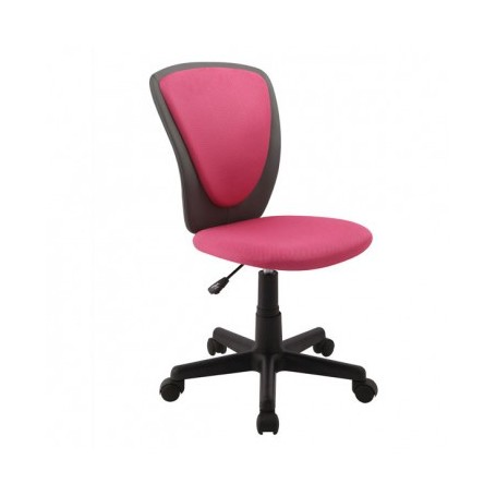 Pisarniški stol BENNO roza