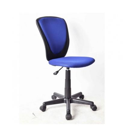 Pisarniški stol BENNO modra