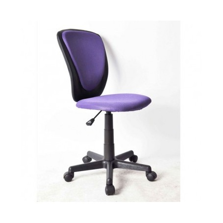 Office chair BENNO purple