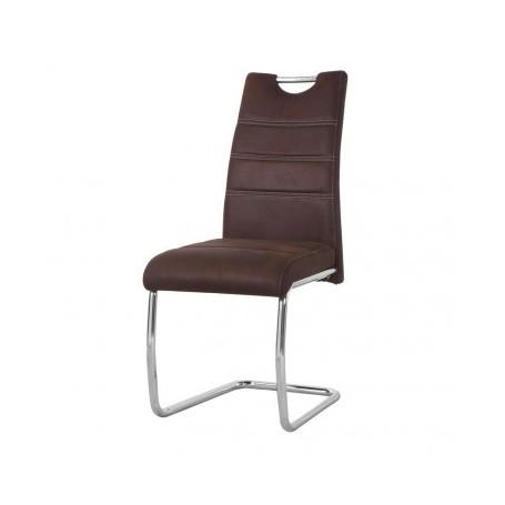 Chair MOA brown