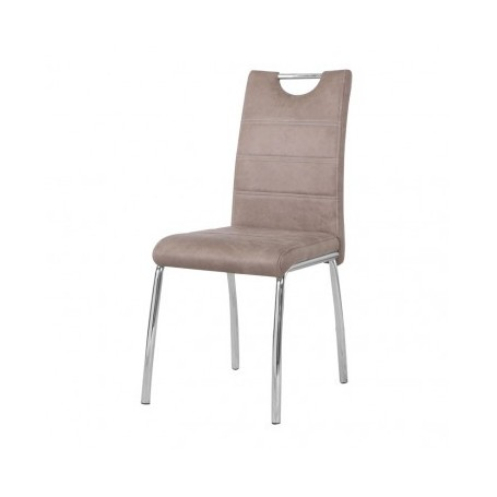 Chair MOA IV taupe