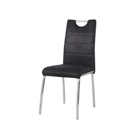 Chair MOA IV black
