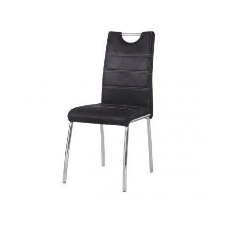 Stol MOA IV črna