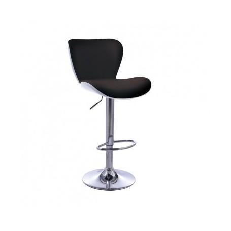Bar chair PARCE black