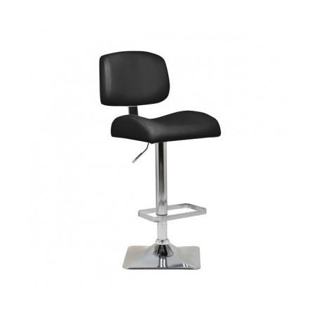 Barski stol VARY črn