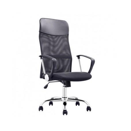 Office chair WOLAR black