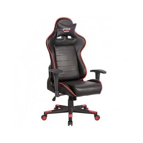 Office chair MENON black+grey