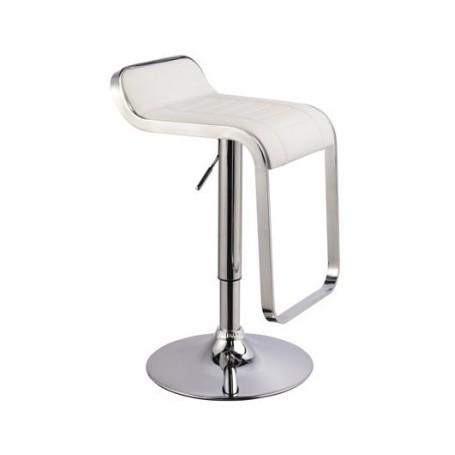 Barski stol TOTI II bela