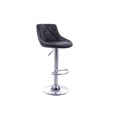 Bar chair ROBIN II black