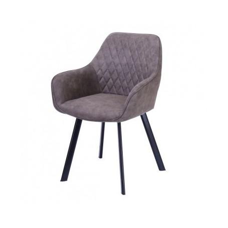 Stol TORRO rjava
