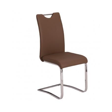 Chair TINIKA cappuccino