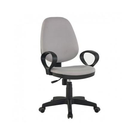 Office chair ROKSANA grey