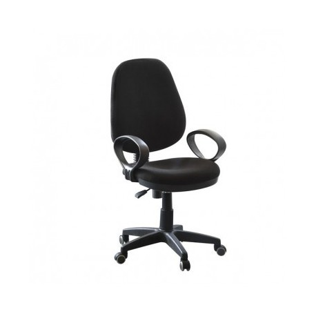 Pisarniški stol ROKSANA črn