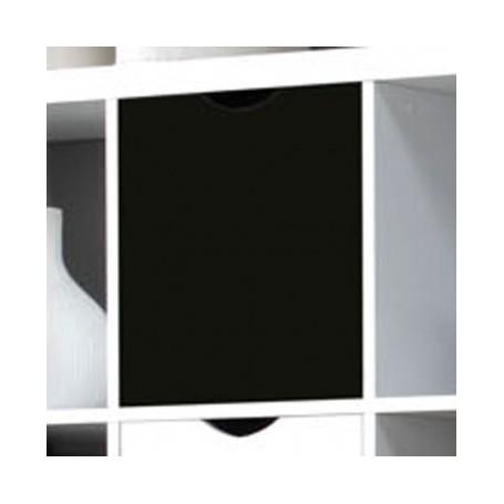 Drawer KUKI black