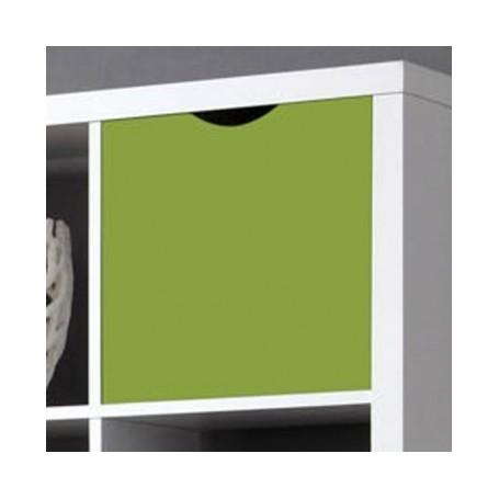 Drawer KUKI green