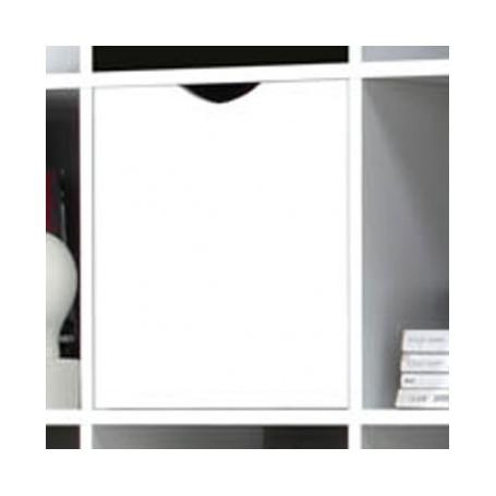 Drawer KUKI white