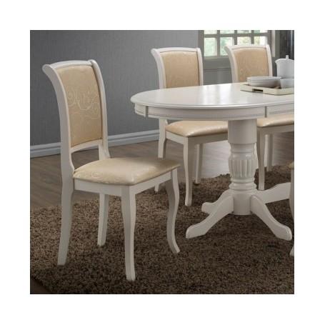 Chair NELKA white