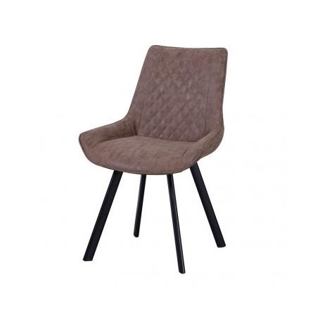 Chair DIDI brown