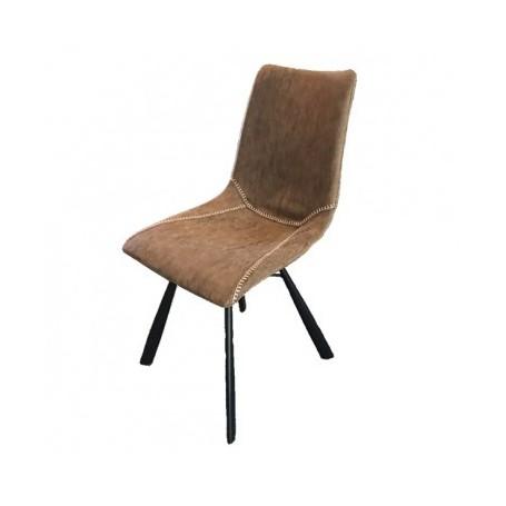Chair BASIC brown