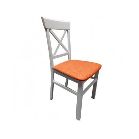 Stol LAND oranžen