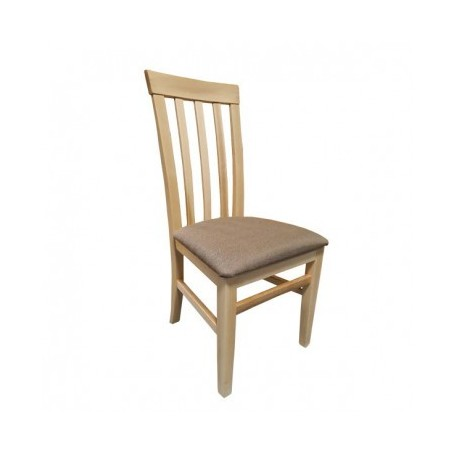 Chair TRADITION orange