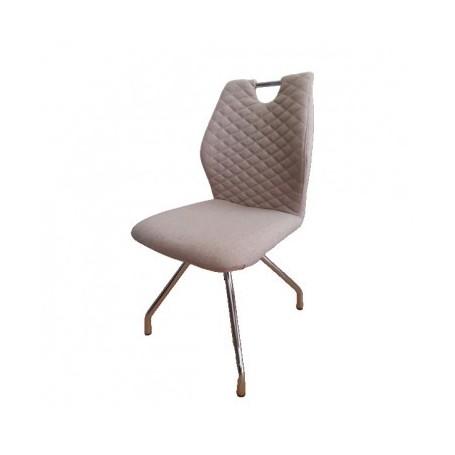 Chair LARKO brown