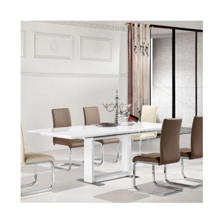 Raztegljiva miza UROK 120/170 cm