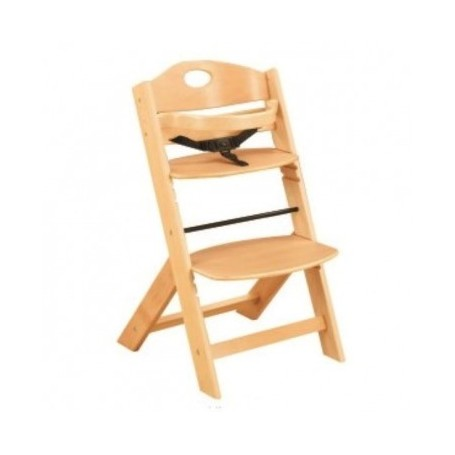 Kid chair NOONY natur