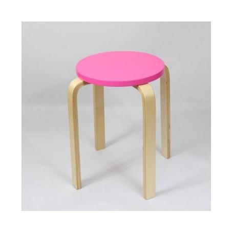 Stol NERNI roza