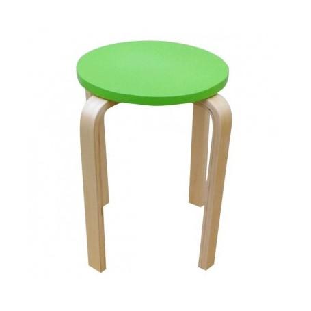 Chair NERNI green