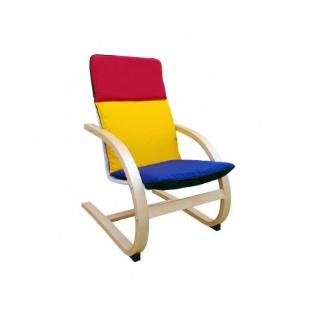 Childrens relax chair DINKY