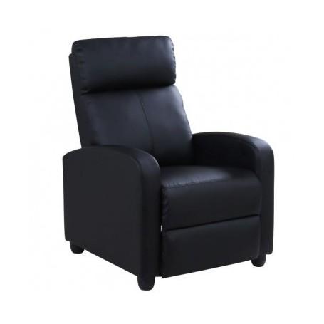 Relax chair VIDONA black