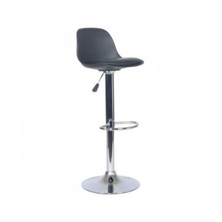 Barski stol BT10 II črn