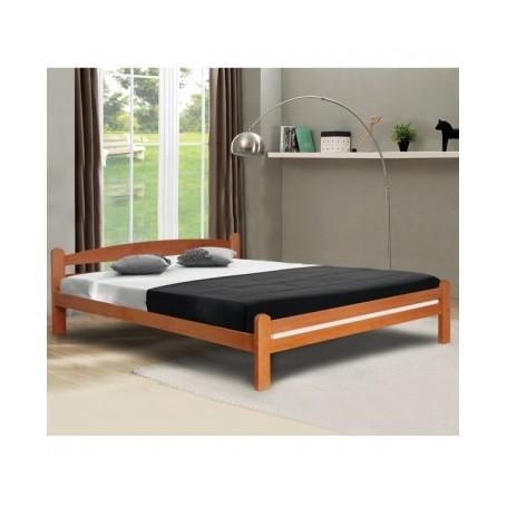 Bed YESA 200x180 cm natur