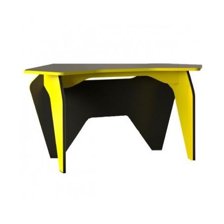 Pisalna miza GAME 2 rumena
