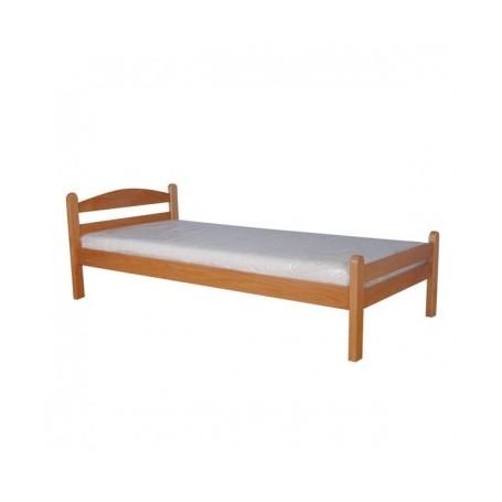 Bed YESA 200x120 cm natur