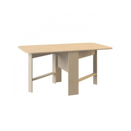 Foldable table KLIP
