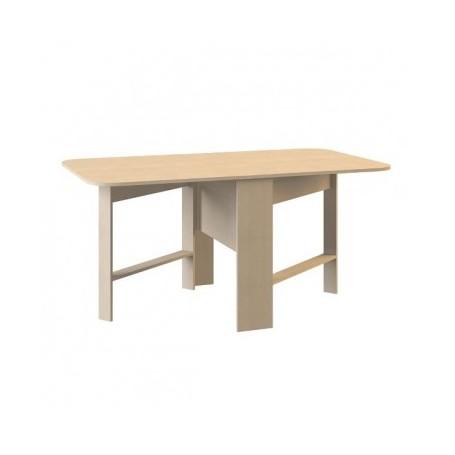 Zložljiva miza KLIP