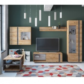 Wall unit POLIP