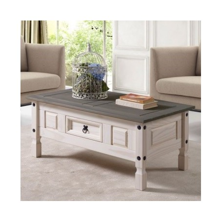 Coffee table GREY