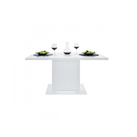 Table NIJAN white