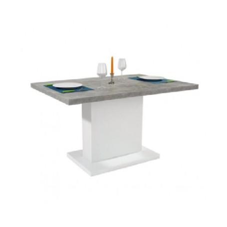 Table NIJAN cement