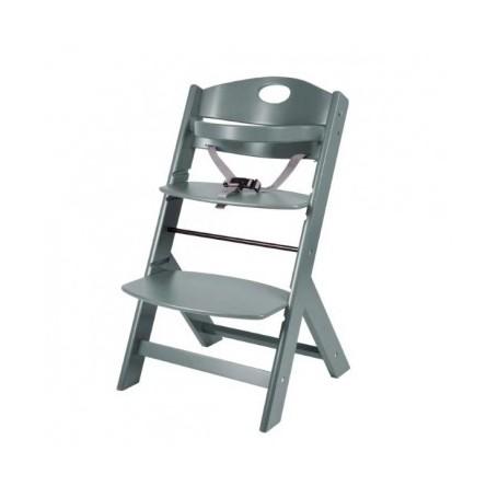 Kid chair NOONY grey