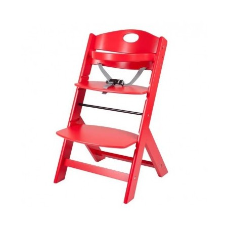 Kid chair NOONY red
