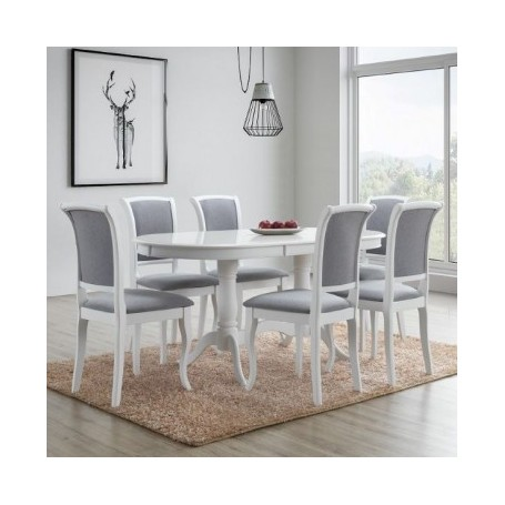 Extendable table SENA