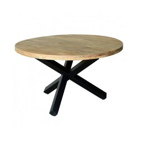 Table ROUNDY