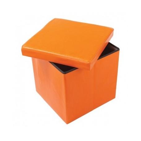 Otoman WINI orange
